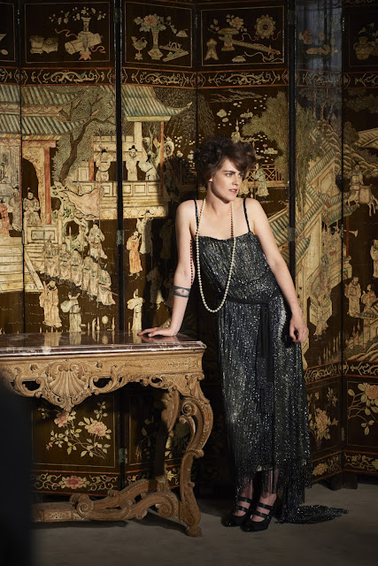 once ande forever, chanel fashion film com Kristen Stewart