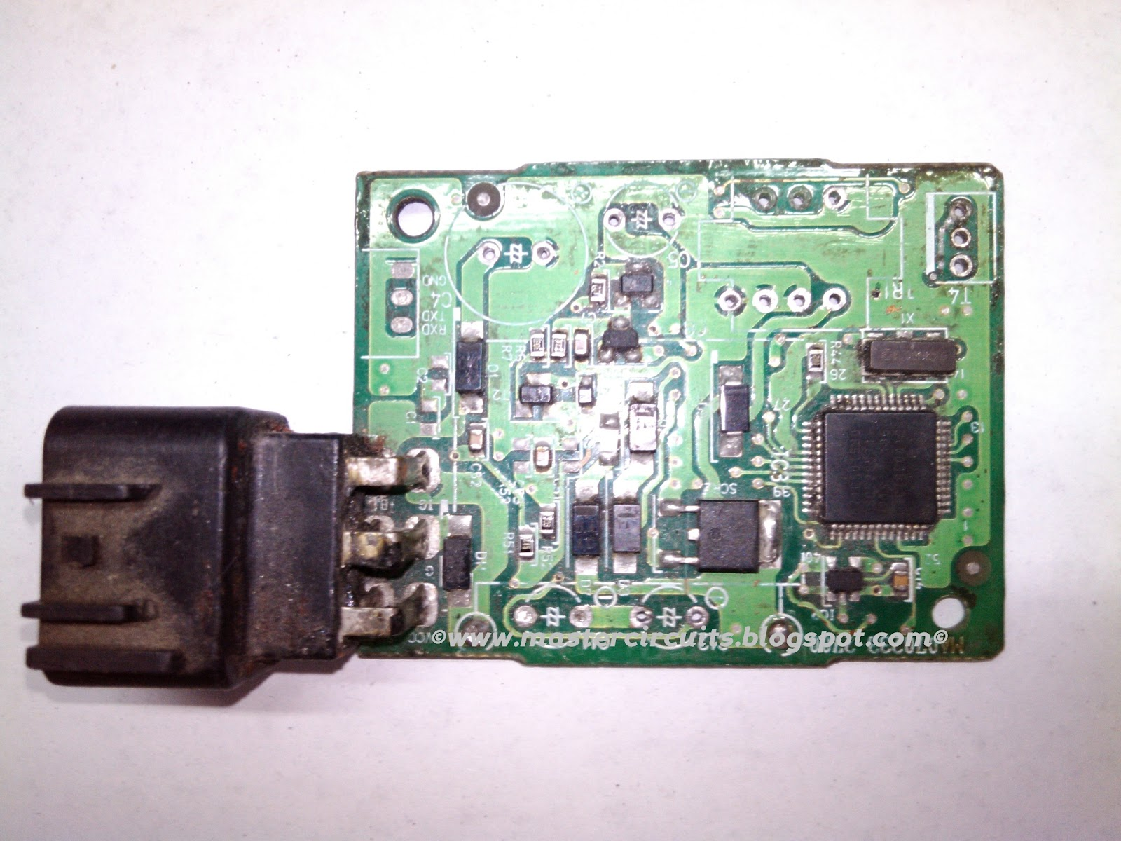 medium resolution of the picture shows an oem dc cdi of a suzuki shogun 125cc that prior on my recent posting about kawasaki oem dc cdi they are almost identical