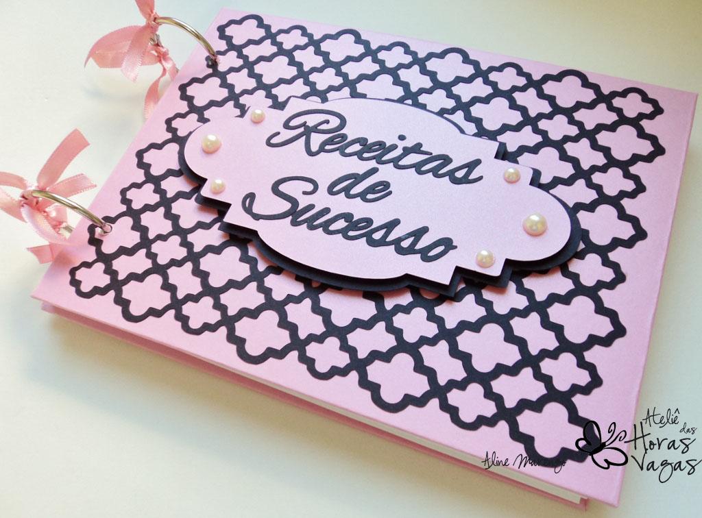livro de mensagens chá de lingerie sensual pin up preto e rosa pink casamento noiva casar