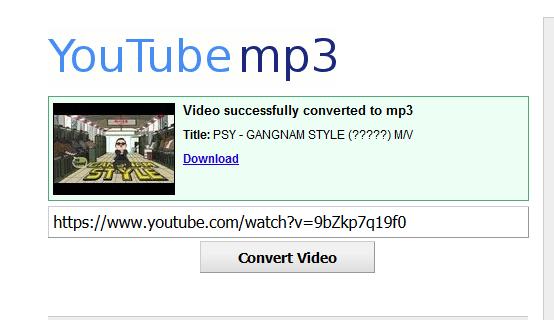 download lagu di youtube dengan link