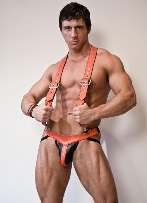 Warm Male Nude Sport Stars Gif