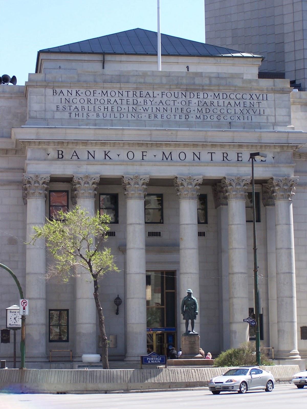 bank of montreal cambridge ontario