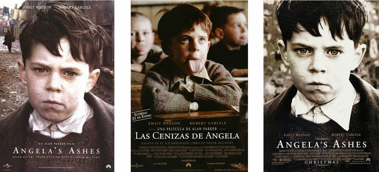 Angela's Ashes - Prochy Angeli (1999)