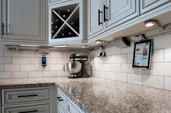 Kitchen Lighting and Cabinet Lighting picture