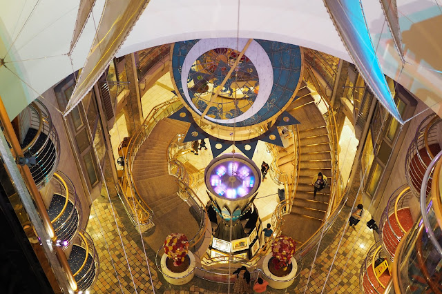 Mariner of the seas interior