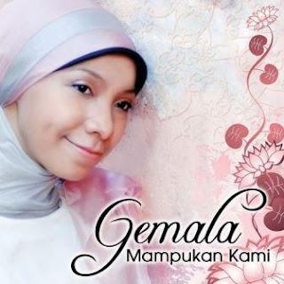 Gemala - Bunda Mp3