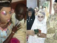 Duh! Salah Pilih Perias Wajah, 3 Dandanan Mempelai Wanita Ini Bikin Acara Pernikahan Heboh