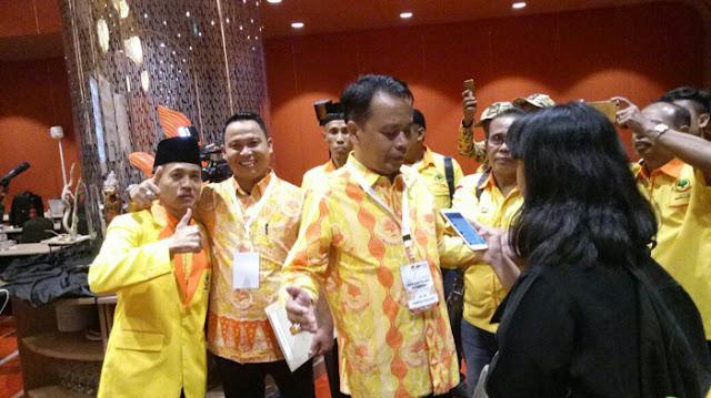 Dinyatakan Lolos Verifikasi, DPW Partai Berkarya Sulsel Bakal Maksimalkan Administrasi Caleg 2019