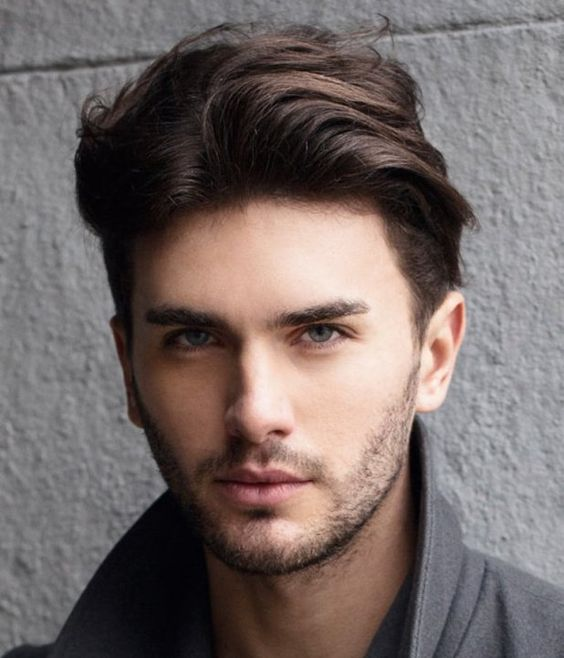 Men\'s Hairstyle Trends for 2017 Spring | Hairstyles Trending