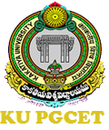 KUPGCET 2016 Counselling ,Certificate verification dates, Web Options Schedule