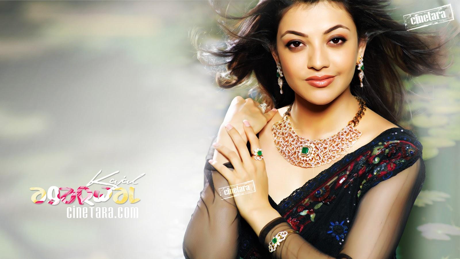 Telugu Actress HQ Desktop Wallpapers