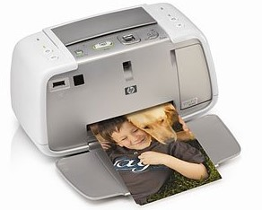 HP Photosmart A430 Download drivers for Windows 32 and 64 bit