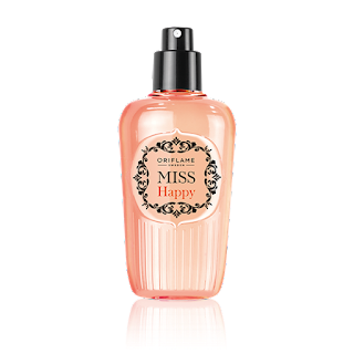 Oriflame Αρωματικό Spray Miss Happy 75ml