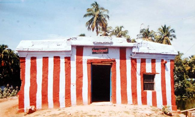 Sri Milagu Pillaiyar Temple