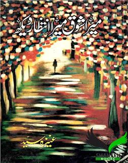 Mera Shoq Mera Intezar Dekh | Urdu Best Novel