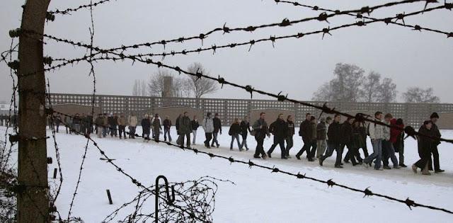 Campo de Concentração de Sachsenhausen em Berlim