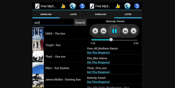 Aplikasi Download Lagu MP3 Android Terbaik 2017