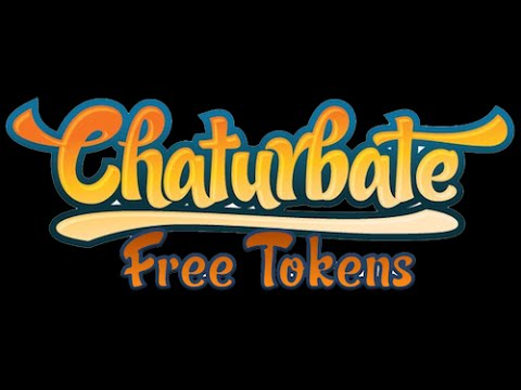 Free tokens for chaturbate