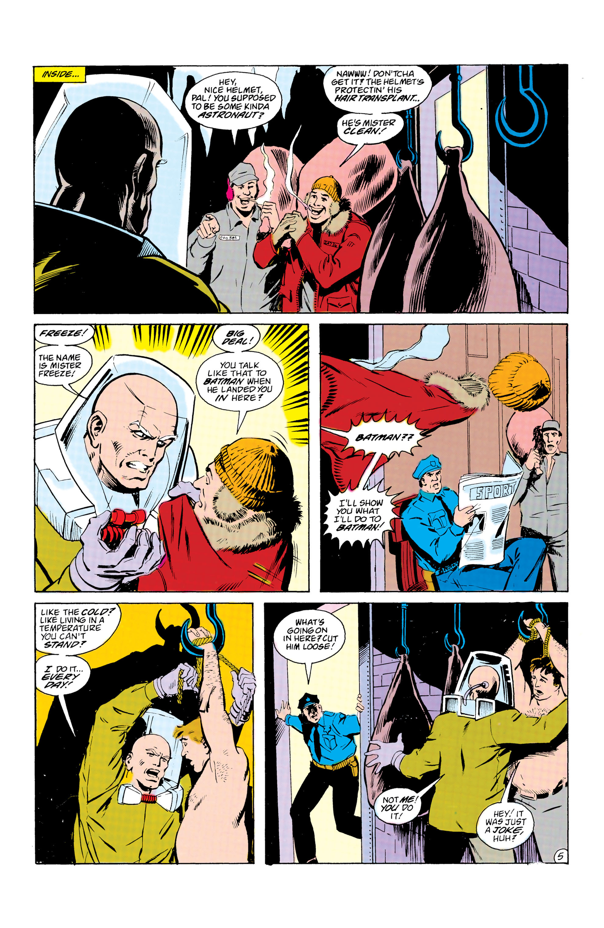 Detective Comics (1937) 595 Page 18