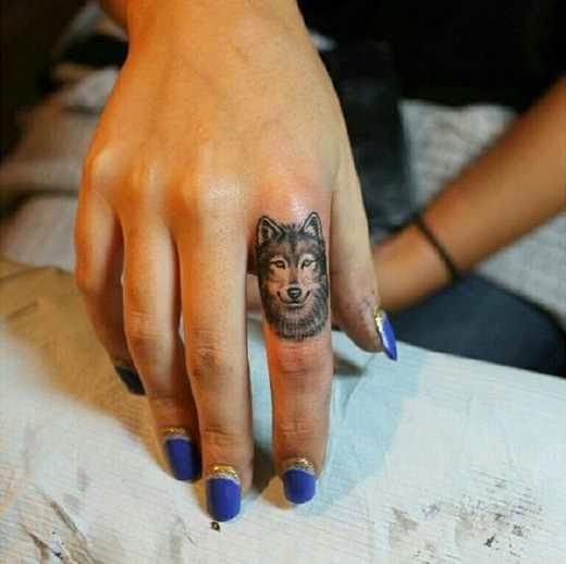 Tatuajes De Lobos Ideas Y Simbolismo Belagoria La Web De Los