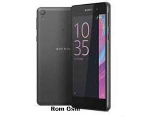 Firmware Download Sony Xperia X Dual F5122