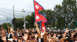 nepal-general-election-annaounce