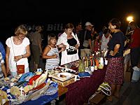 prezentacija domaćih proizvoda, Postira otok Brač slike