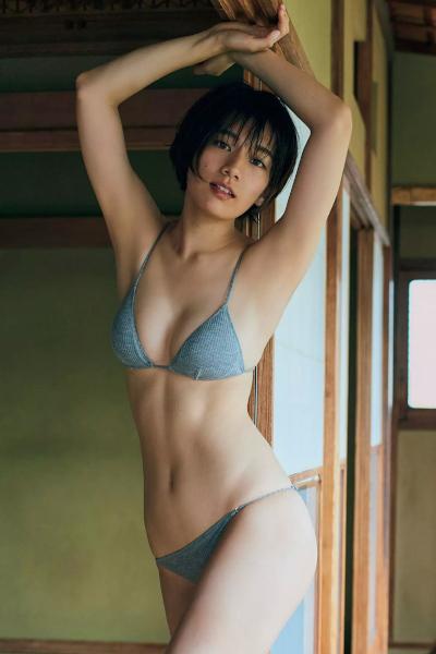 Miki Sato 佐藤美希, FLASH 2020.06.02 (フラッシュ 2020年6月2日号)