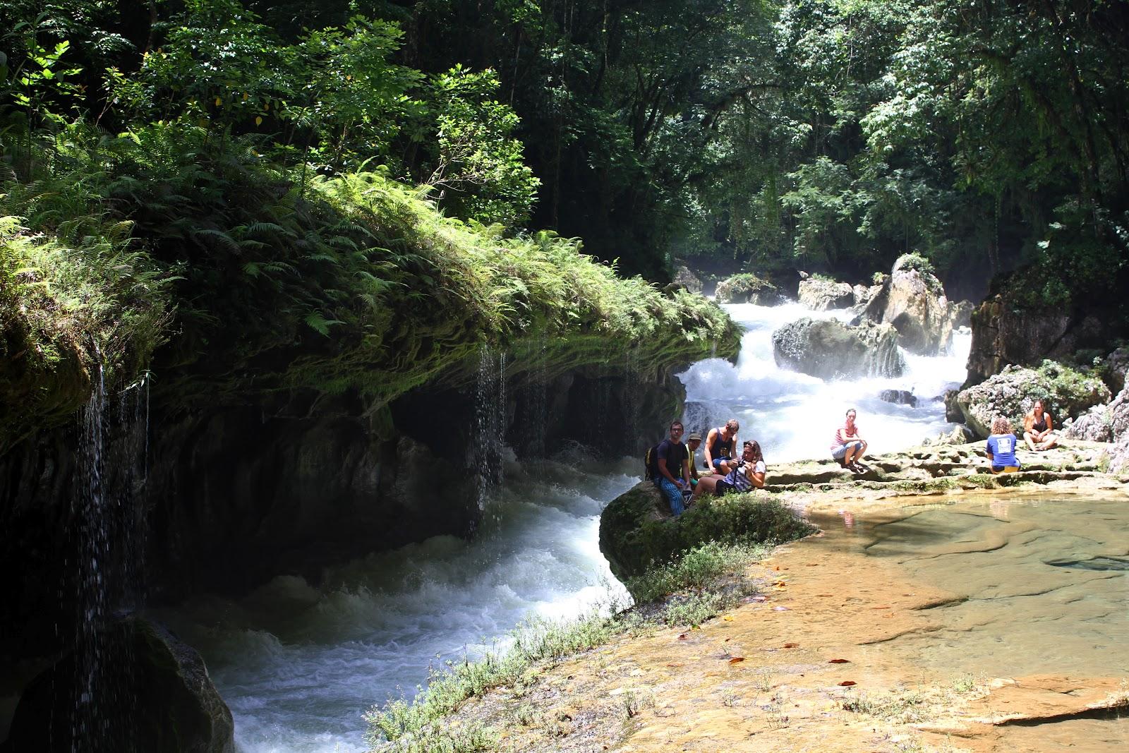 Visitar SEMUC CHAMPEY - Um lugar onde Homem e Natureza são um só | Guatemala