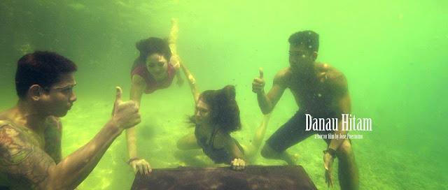 "Gudang Film - Nobar Film ""Danau Hitam"""