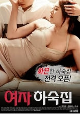 Download Film Female Hostel (2017) HDRip Full Movie