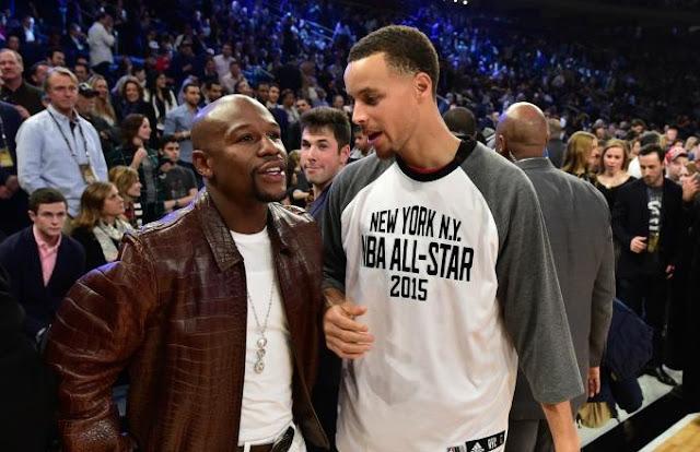 Mayweather quiere una franquicia NBA