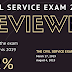 Complete Civil Service Reviewer 2019