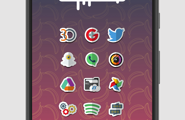 Vinilo IconPack v2.0 [Patched]