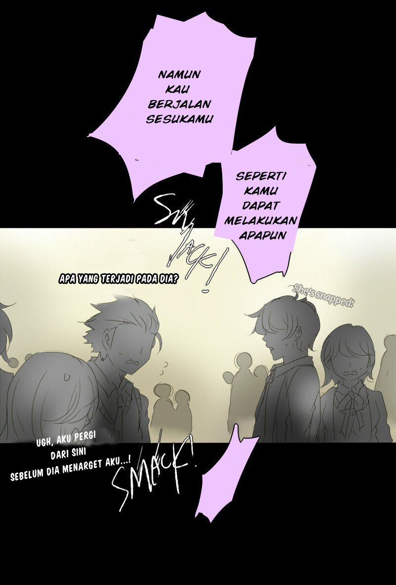 Webtoon UnOrdinary Bahasa Indonesia Chapter 20