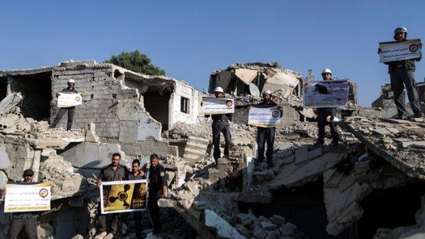 Israel amenaza con intervenir militarmente Siria