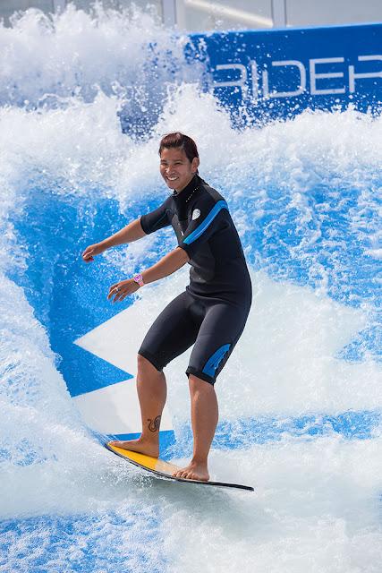 harmony of the seas adventures surf simulators