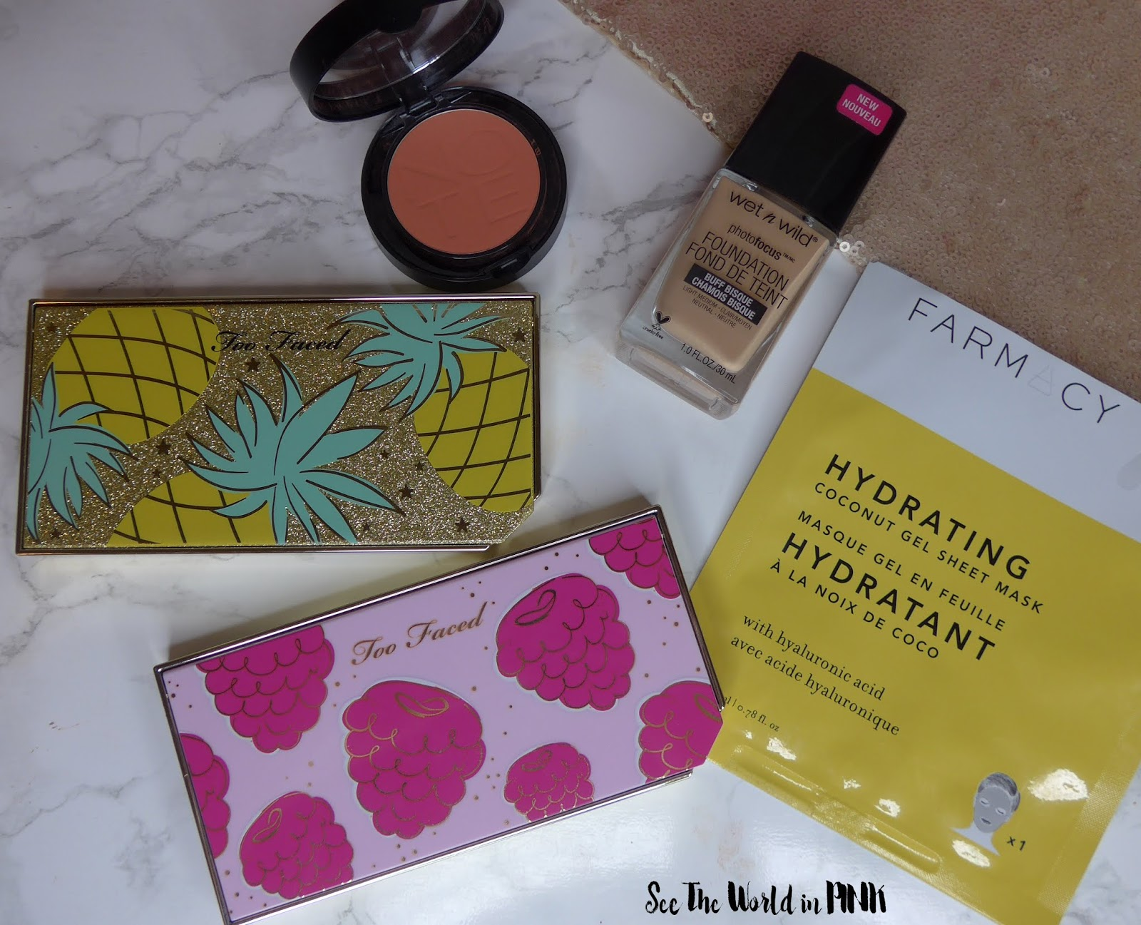 January 2019 Monthly Favorites