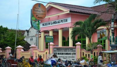 Museum Kambang Putih