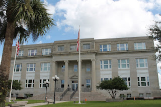 Highlands County Courthouse