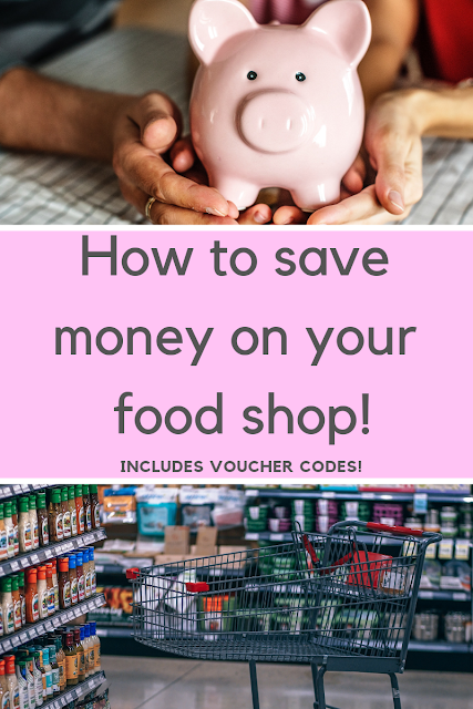 Money Saving Food Shop Tips & Voucher Codes