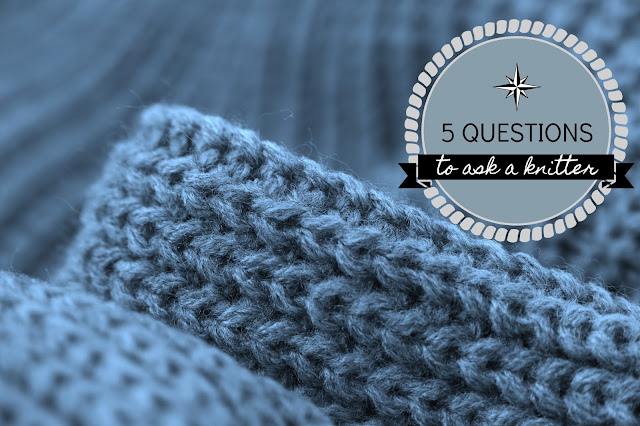 Knitting Quiz Uk : Abso knitting lutely questions to ask a knitter