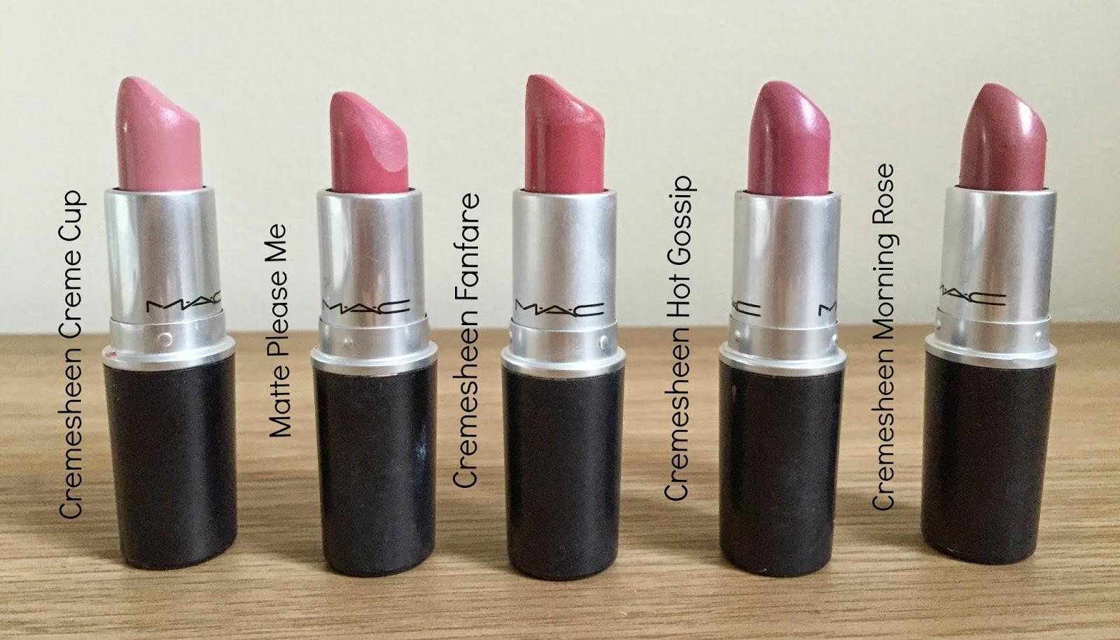 how to wear light lipstick