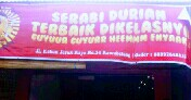Tempat makan surabi enak di Jakarta