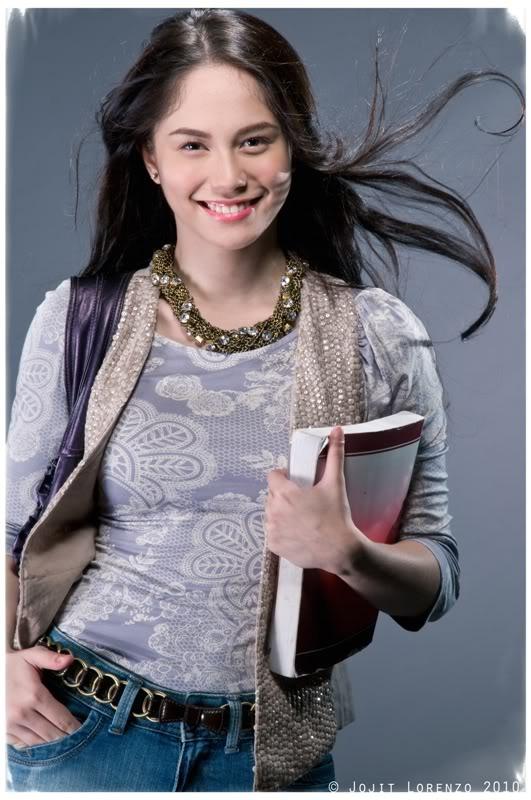 Asia Hot Girls Jessy Mendiola  Beautiful Filipina Actress-5013