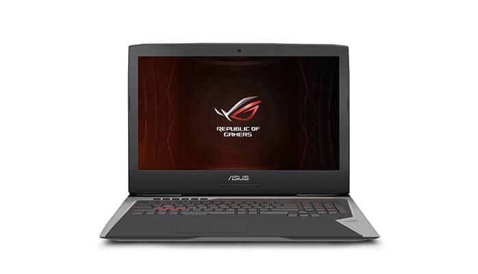Kelebihan dan Kekurangan Laptop Asus ROG