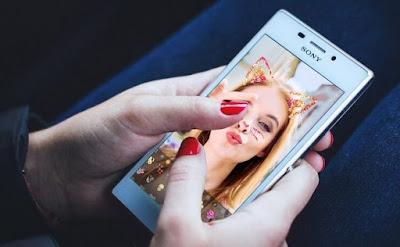3 Aplikasi Kamera Makeup Wajah Cantik di Android