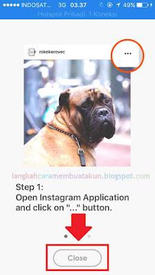 Cara Menyimpan Video Dari Instagram di Iphone Dengan Aplikasi