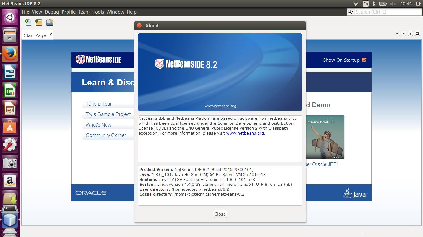 How to install program on Ubuntu: How to Install NetBeans ...