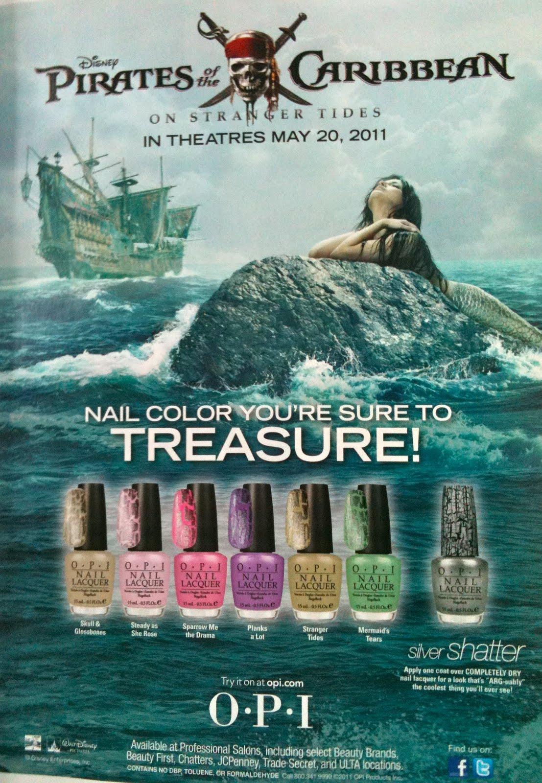 Hebridean Sprite Beauty: Interesting Magazine Ads